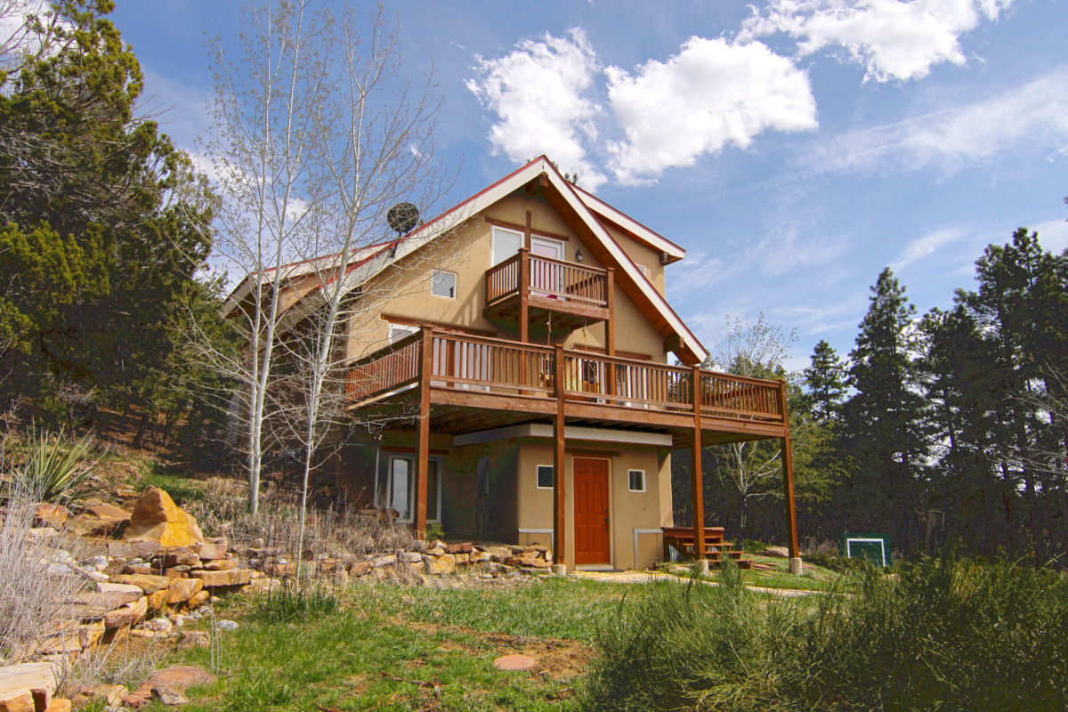 durango co real estate front of house only buy durango