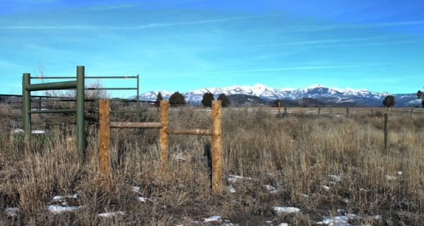 CR 302 property fencing