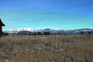Durango land for sale-irrigation water and a water well