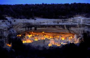 Cliff Pallace Mesa Verde