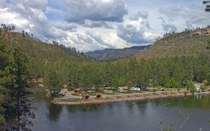 Durango commercial property-5 Branches camperpark On Vallecito Lake