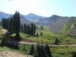Silverton mining claims for sale-Silver Gulch mine