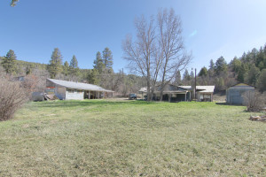Durango land for sale-3 lots with a house