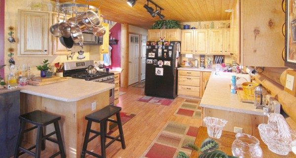 1205 Pine Valley Road kitchen