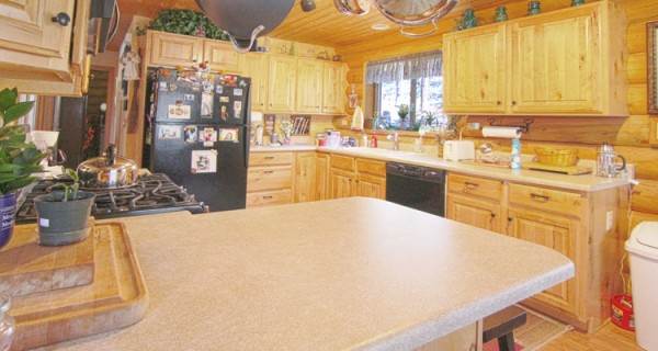 1205 Pine Valley Rd kitchen