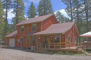 Bayfield real estate for sale-Vallecito Lake