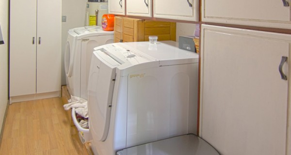 32 Ranch Road utility room