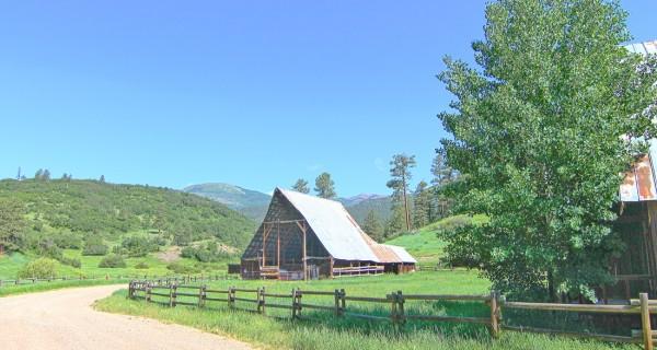 TBD Destination Ranch Road East barn