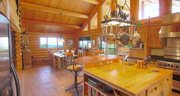 9448 CR 502 kitchen island