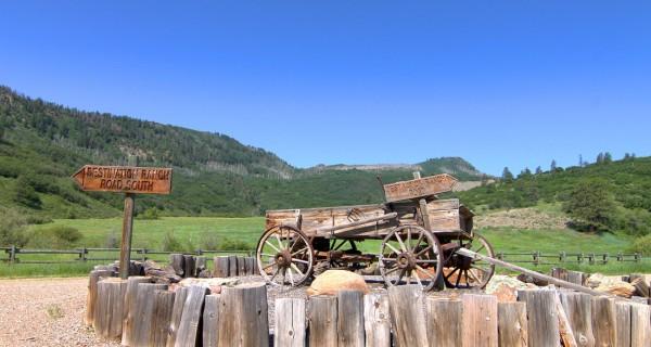 TBD Destination Ranch Raod East wagon