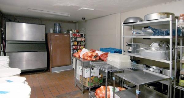 2653 Main Ave Durango CO dry storage area
