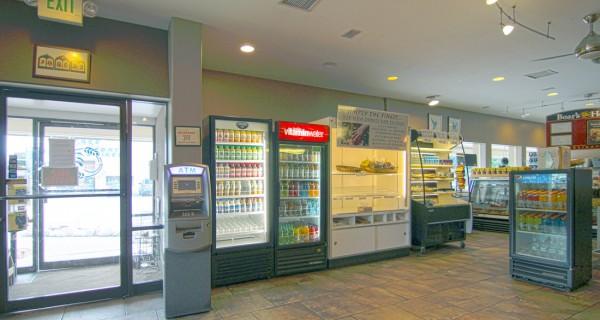 2653 Main Ave Durango inside coolers