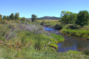 Durango Land for Sale 243 Apple Wood Loop river-looking-north-east