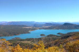 Durango CO Real Estate TBD Deer Valley Road lake-closer2