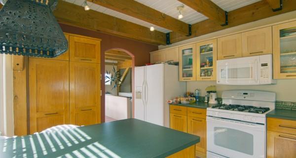 Durango CO Real Estate 157 Fantango kitchen2
