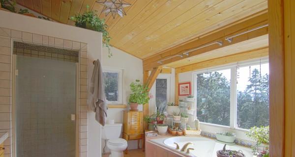 Durango CO Real Estate 157 Fantango master bathroom2